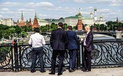 Кризис в России провоцирует рост неравенства в доходах
