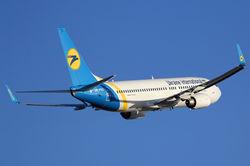 МАУ в конце сентября прекратят полеты в Гданьск
