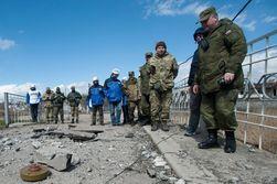 В Украине никто не сомневается, что российские офицеры в СЦКК шпионят