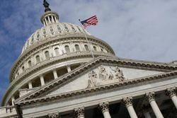Конгресс США заложил в бюджет 350 млн. долларов военной помощи Украине