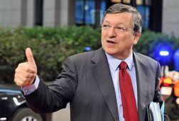 В мороз на Майдане молодежь Украины создает новую историю Европы – Баррозу