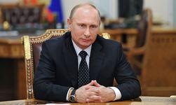 """Путин дал старт общему проекту """"Роснефти"""" и ExxonMobil"""