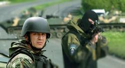 В зоне АТО милиции разрешили стрелять без предупреждения