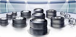 """""""Dunlop"""" и """"Bridgestone"""" вошли в 17 самых популярных брендов шин у россиян"""