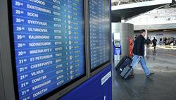 Медведев снял запрет на полеты чартеров между Россией и Турцией