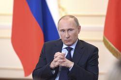 """""""Кризис в Украине возник не по нашей вине"""" – Путин"""