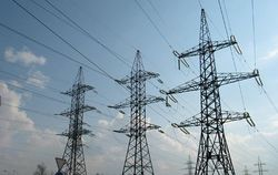 В Крыму намерены уйти от украинской энергозависимости до 2017 года
