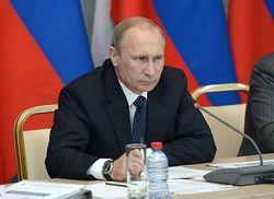Путин назвал аннексию волеизъявлением жителей Крыма
