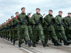 Ввод российских войск в Украину: дыма без огня не бывает – СМИ