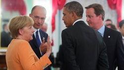Обама вырабатывает новую стратегию сдерживания России – NYT