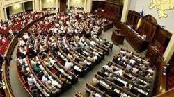 В Украине готовятся изменения избирательного законодательства - последствия