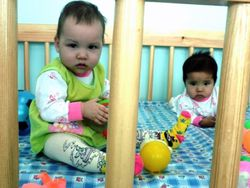 В Афганистане узбекская семья от безысходности продала 5-летнюю дочку за землю