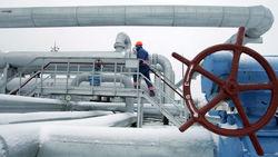 """""""Газпром"""" думает о цене голубого топлива для Украины"""