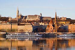 Рейтинг агентств недвижимости Венгрии: в июле лидируют «Евро-Резидент», Vivaldi Realty и Maindoor.ru