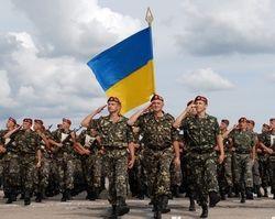 Весной Минобороны планируют призвать в армию 20 тысяч украинцев