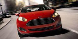 Ford отзывает 400 тысяч автомобилей из-за дефекта