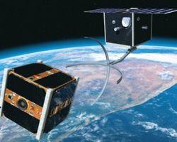 НАСА и ЕКА будут бороться с опасными астероидами с помощью наноспутников