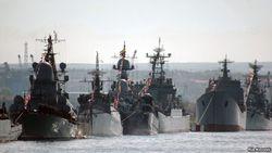 России нечем реально пополнить свой военно-морской флот – эксперт