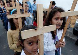 Христиане Ближнего Востока против «священной войны» России в Сирии