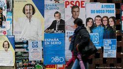 Предстоящие выборы в Испании – у каких партий есть перспективы