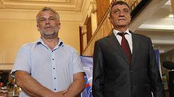 Чалый был чересчур несистемным для крымской вертикали власти – Казарин