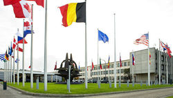Страны НАТО больше не экономят на обороне