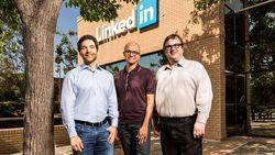 Зачем Microsoft понадобилась деловая соцсеть LinkedIn