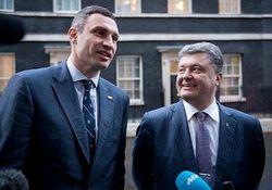 Кличко хочет понять, в каком состоянии ему достался Киев