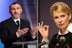 Генпрокуратура рассказала о делах Юлии Тимошенко