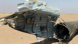На борту сбитого под Славянском Ми-8 были офицеры СБУ