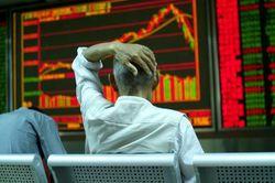 Никакого обвала, лишь коррекция фондового рынка