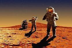 Космическим туристам полет на Марс обойдется в 500 тысяч долларов