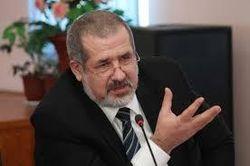 Меджлис крымско-татарского народа не признает новое правительство Крыма