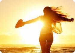 Ученые: недостаток солнца опасен для здоровья
