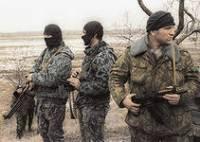 Боевики штурмуют военную часть в Донецке
