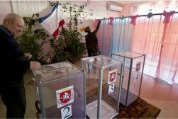 В Бахчисарайском районе АРК референдум не проводится – глава администрации