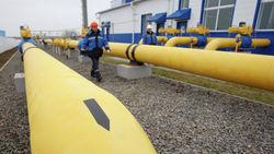 Глава «Нафтогаза»: реверсными поставками Украина получит 30 млрд кубов газа из Словакии