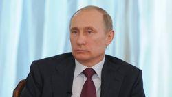 Поздравит ли Путин Порошенко – будет известно после официальных результатов