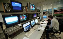 За показ запрещенных российских каналов провайдерам грозят судом