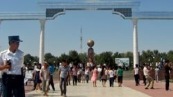 Накануне праздника меры безопасности в Узбекистане усилили еще больше, чем в прошлом году