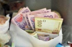 Украинцы не заметили, что за 10 лет минимальная зарплата выросла в семь раз