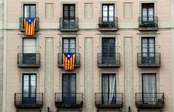 Барселона настаивает на суверенитете Каталонии