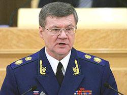 В России 14 тысяч человек незаконно бросили за решетку – генпрокурор Чайка