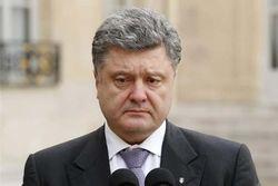 Порошенко за продолжение приватизации госпредприятий, но без россиян