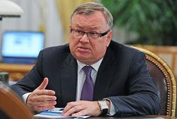 В России нет глубокого экономического кризиса – глава ВТБ Костин