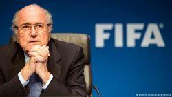 Арест чиновников – далеко не первый скандал в ФИФА при Блаттере