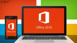 Состоялся всемирный запуск Microsoft Office 2016