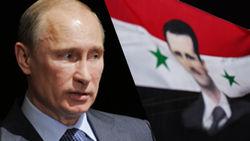 Дилемма Путина в Сирии: уйти нельзя наступать