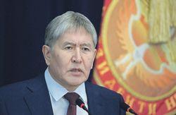 Кыргызстан обвинил Москву во вмешательстве во внутренние дела