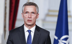 В НАТО назвали Россию «непредсказуемой опасностью»